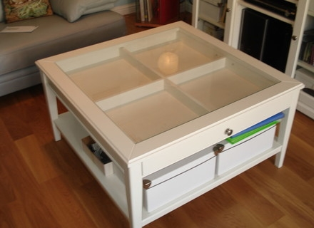 Fantastic Top Glass Top Storage Coffee Tables Intended For Modern Round Coffee Tables Uk Extraikea Glass Top Table With (Image 23 of 50)