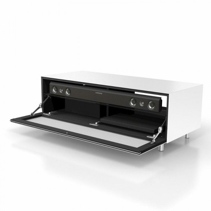 Fantastic Top Small White TV Cabinets Inside White Tv Stands Uk Tv Cabinets Plasma Tv Furniture (Image 18 of 50)