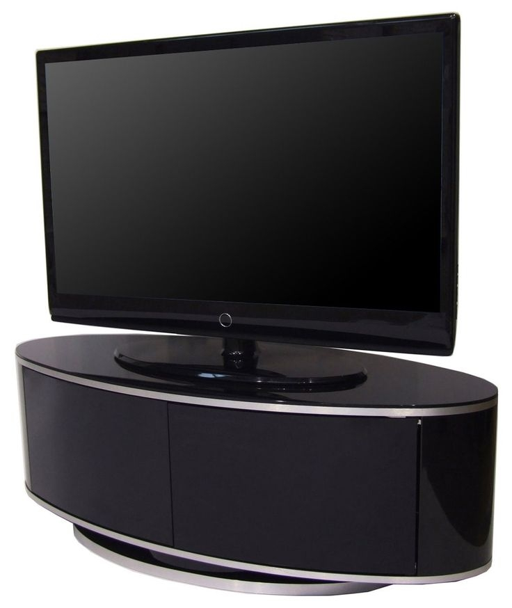 Fantastic Top White Gloss Oval TV Stands Within 13 Best Tv Stands Images On Pinterest Tv Stands Lounges And Tv (View 35 of 50)