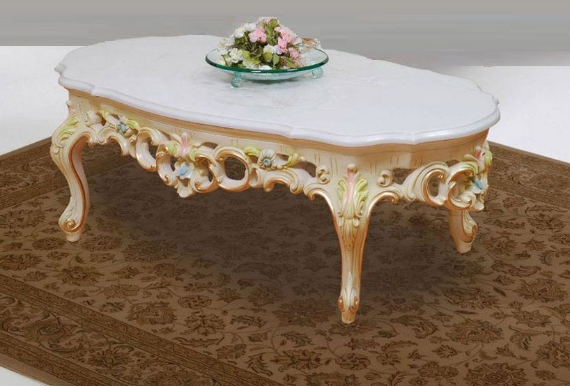 Fantastic Trendy Baroque Coffee Tables For Baroque Coffee Table 04 Baroque Coffee Tables (Image 19 of 50)