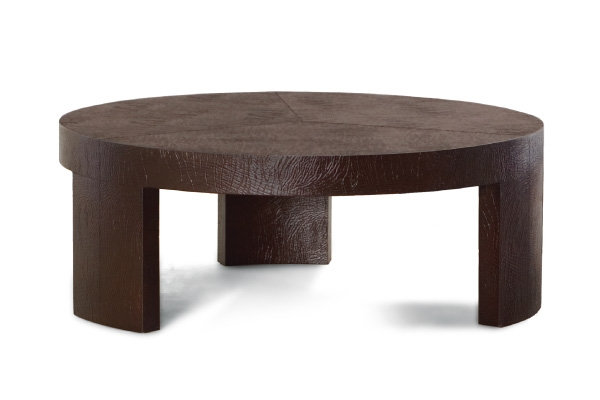Fantastic Trendy Circular Coffee Tables Within Large Round Coffee Table (View 34 of 40)