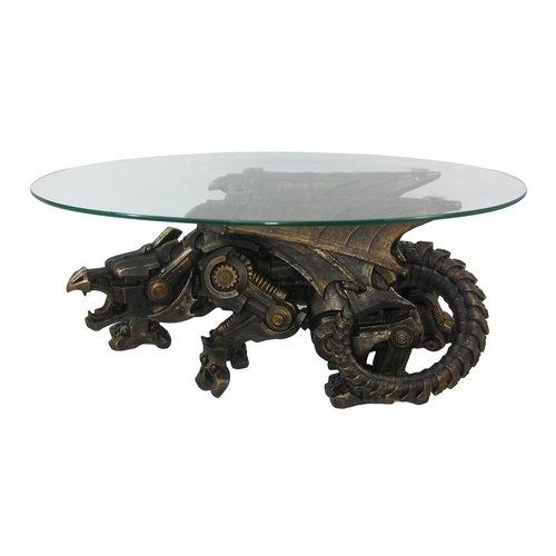 Fantastic Trendy Dragon Coffee Tables Throughout 40 Best Steam Punk Images On Pinterest (Image 24 of 50)