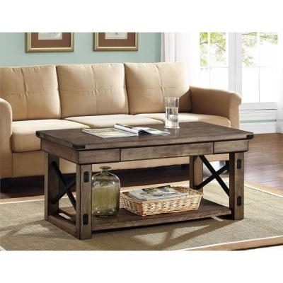 Fantastic Trendy Grey Coffee Table Sets Inside Rustic Living Room Tables Best 25 Rustic End Tables Ideas On (Image 26 of 50)