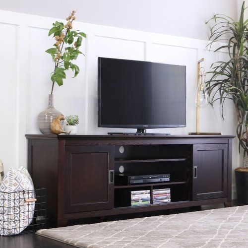 Fantastic Trendy Joss And Main TV Stands Regarding Best 20 Espresso Tv Stand Ideas On Pinterest Tvs For Dens Wall (Image 21 of 50)