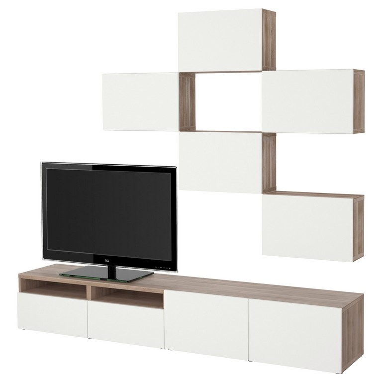 Fantastic Trendy Maple TV Stands Within Ikea Corner Tv Stand Floating Tv Cabinet Google Search Full Size (Image 20 of 50)