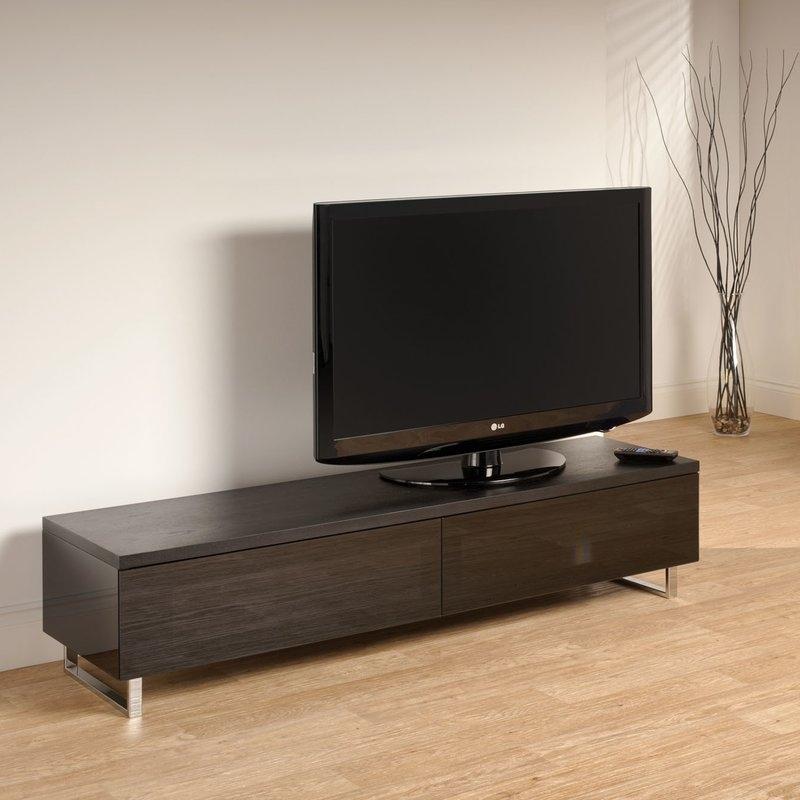 Fantastic Trendy Rectangular TV Stands Intended For Corrigan Studio Carnamaddy 63 Tv Stand Reviews Wayfair (Image 21 of 50)
