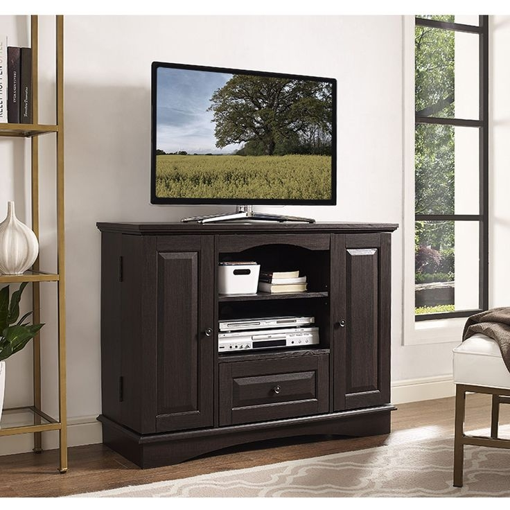 Fantastic Trendy Storage TV Stands In Best 25 Tv Stand With Storage Ideas On Pinterest Media Storage (Image 20 of 50)