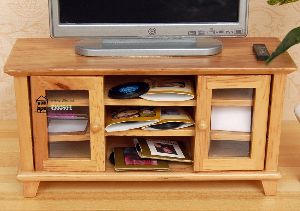 Fantastic Trendy Wooden TV Cabinets Within Popular Wooden Tv Cabinet Buy Cheap Wooden Tv Cabinet Lots From (View 42 of 50)