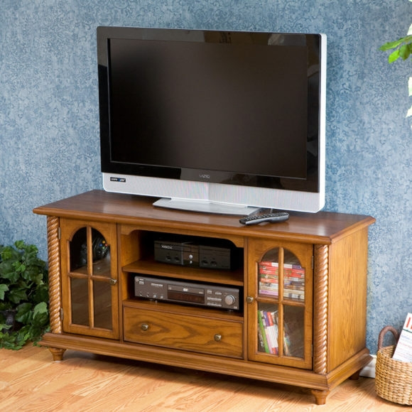Fantastic Unique Cherry Wood TV Stands With Regard To Furniture Remarkable Cherry Wood Tv Stand With Outstanding Design (Image 12 of 50)