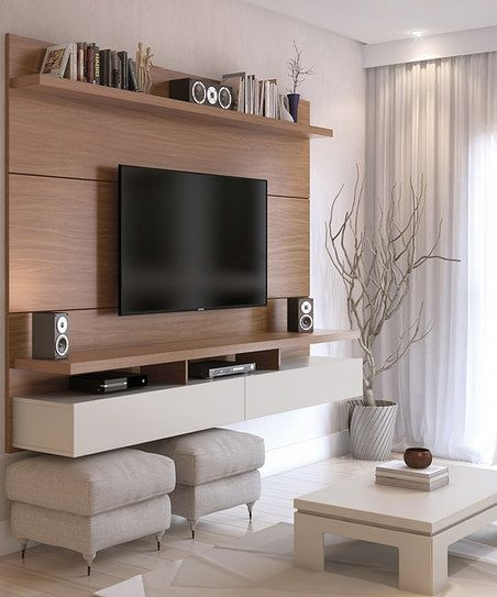 Fantastic Unique Cream TV Cabinets Within Best 25 Floating Tv Unit Ideas On Pinterest Floating Tv Stand (Image 19 of 50)