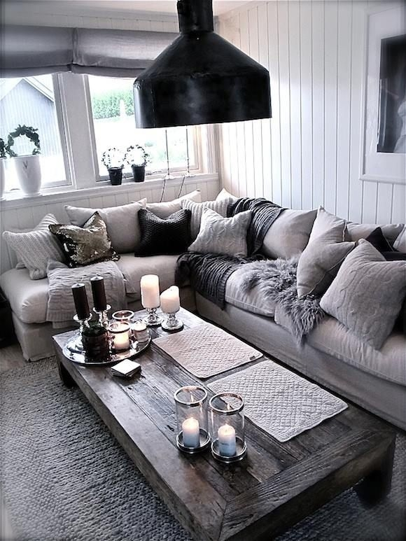 Fantastic Unique Gray Wood Coffee Tables With 49 Best Grey Lime Green Decor Images On Pinterest Home For (Image 16 of 50)