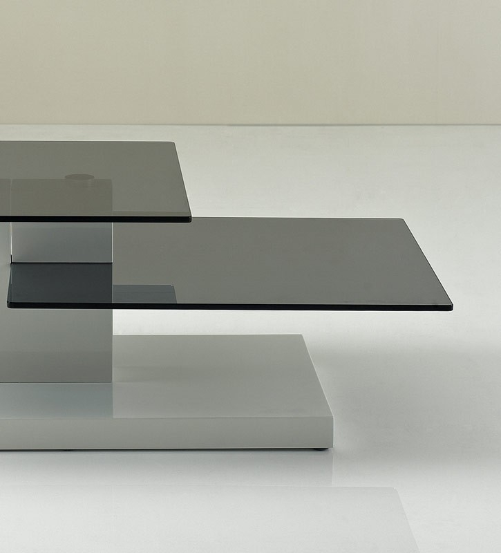 Fantastic Unique High Gloss Coffee Tables With Dove Contemporary White High Gloss Coffee Table (Image 20 of 40)