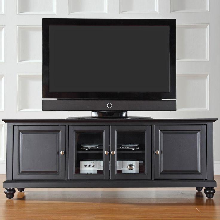 Fantastic Unique Low Corner TV Stands Regarding Best 25 Low Profile Tv Stand Ideas On Pinterest Tv Units Tv (View 45 of 50)