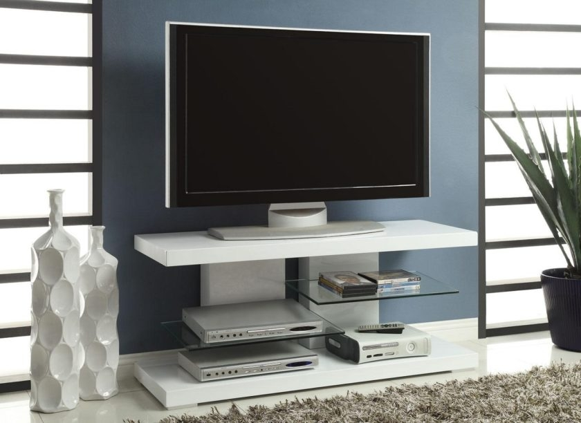 Fantastic Unique Modern TV Stands For Flat Screens Pertaining To Furniture Modern Tv Stands For Flat Screens Todetop (Image 17 of 50)