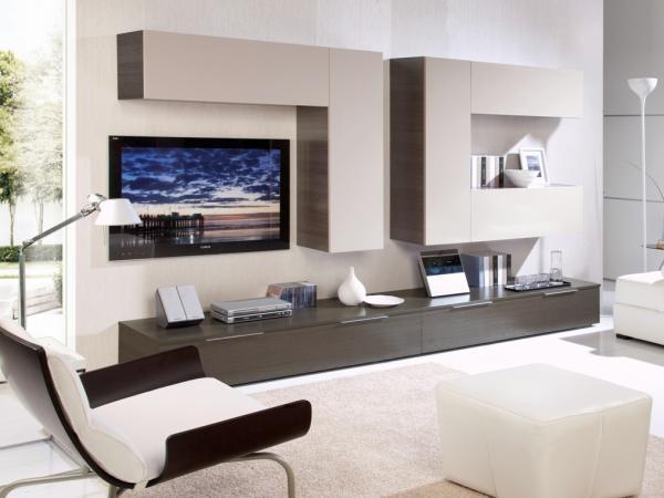 Fantastic Unique Slimline TV Stands With Cream Gloss Tv Unit Foxhunter Modern High Gloss Matt Tv Cabinet (Image 17 of 50)