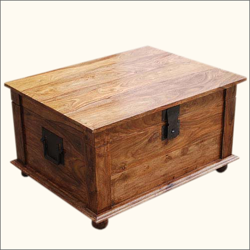Fantastic Unique Storage Trunk Coffee Tables Throughout Amazing Storage Trunk Coffee Table (Image 21 of 50)