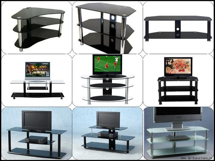 Fantastic Unique Triangle TV Stands With Regard To Clear Glass Cheap Tv Stand Buy Walmart Tv Standstriangle Tv (Image 19 of 50)