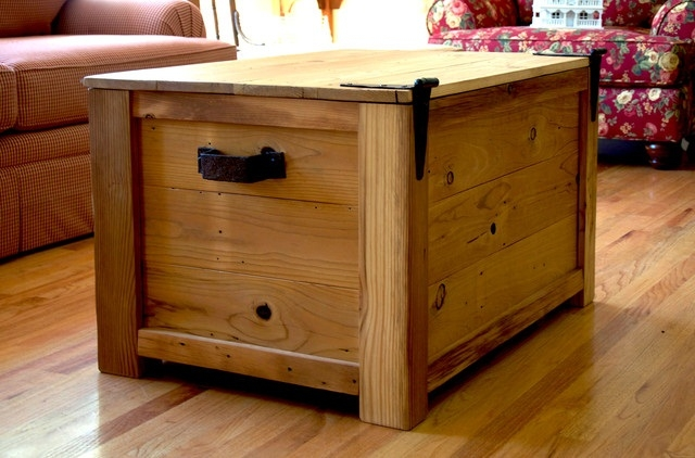 Fantastic Unique Wooden Trunks Coffee Tables For Wood Trunk Coffee Table (View 25 of 40)