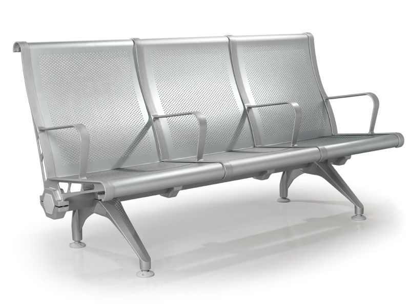 Fantastic Variety Of Aluminium Coffee Tables Inside Hospital Reception Chair Bench With Aluminium Leg And Coffee Table (Image 21 of 50)
