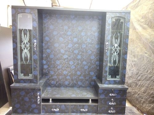 Fantastic Variety Of Fancy TV Cabinets Within Designer Cupboard In Near Gidc Ankleshwar Manufacturer (Image 24 of 50)