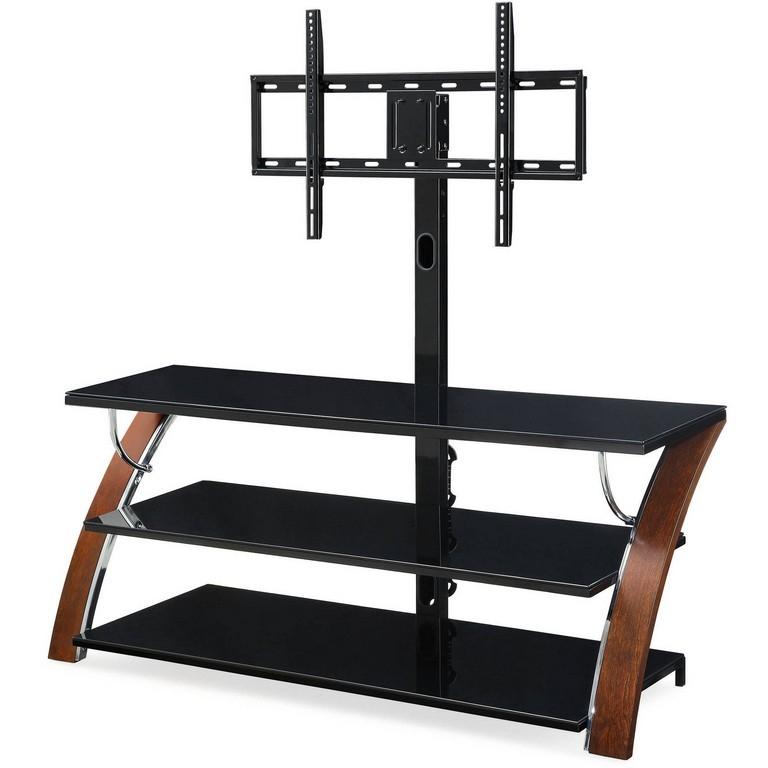 Fantastic Variety Of Oak Corner TV Stands For Flat Screens With Regard To Oak Corner Tv Stands For Flat Screens (Image 21 of 50)