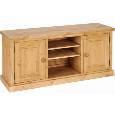 Fantastic Variety Of Pine TV Stands With Wooden Tv Stand Living Room Tv Stands Furniture Plus (Image 22 of 50)
