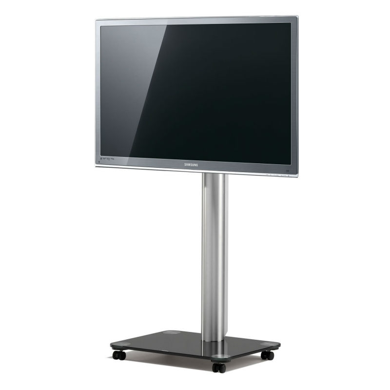 Fantastic Variety Of Plasma TV Stands With Lcd Plasma Tv Stand With Wheels Lcd Plasma Tv Stand With Wheels (Image 19 of 50)