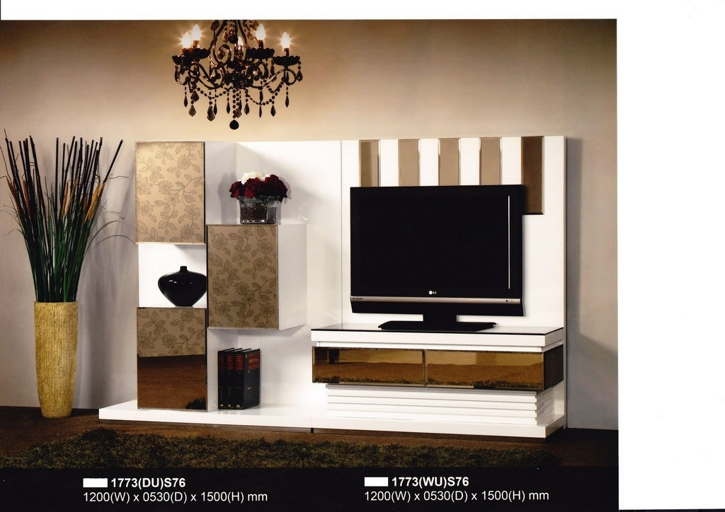 Fantastic Variety Of Unusual TV Cabinets Pertaining To Unusual Tv Stands (Image 19 of 50)