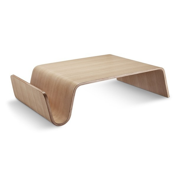 Fantastic Well Known Birch Coffee Tables Regarding Canopyco Offi Scando Coffee Table In Birch 700 On Amazon (View 34 of 50)