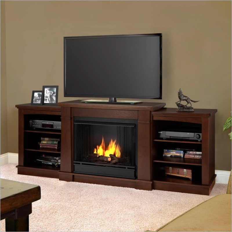 Fantastic Well Known Bjs TV Stands With Regard To Bjs Fireplace Tv Stand Home Design Ideas (Image 21 of 50)