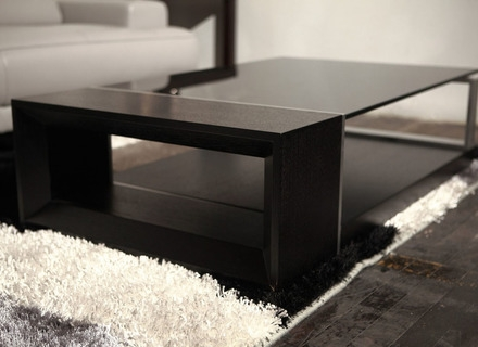 Fantastic Well Known Black Glass Coffee Tables  Intended For Coffee Table Small Square Gl Coffee Tablesmall Round Black Glass (Image 26 of 50)