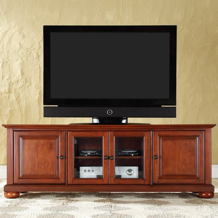 Fantastic Well Known Cherry TV Stands With Best 25 Low Profile Tv Stand Ideas On Pinterest Tv Units Tv (Image 21 of 50)