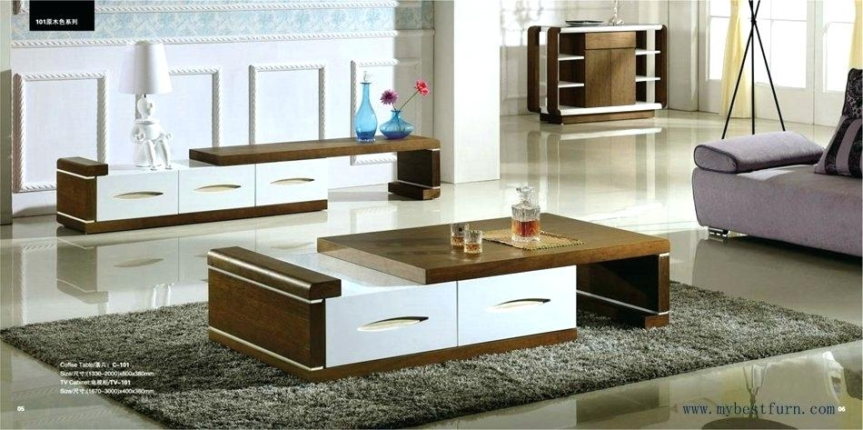 Fantastic Well Known Coffee Tables And TV Stands Matching Intended For Coffee Table Coffee Table Tv Stand Ikea Coffee Table Tv Stand (View 44 of 50)