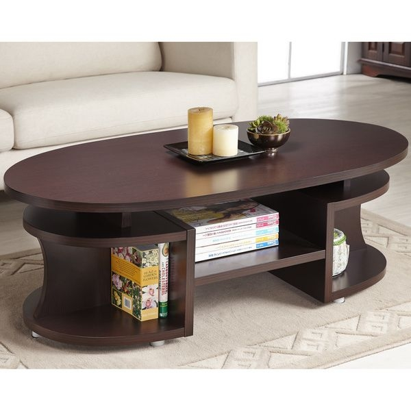 Fantastic Well Known Coffee Tables With Shelves For 22 Best For The Home Coffee Table Images On Pinterest (View 44 of 50)