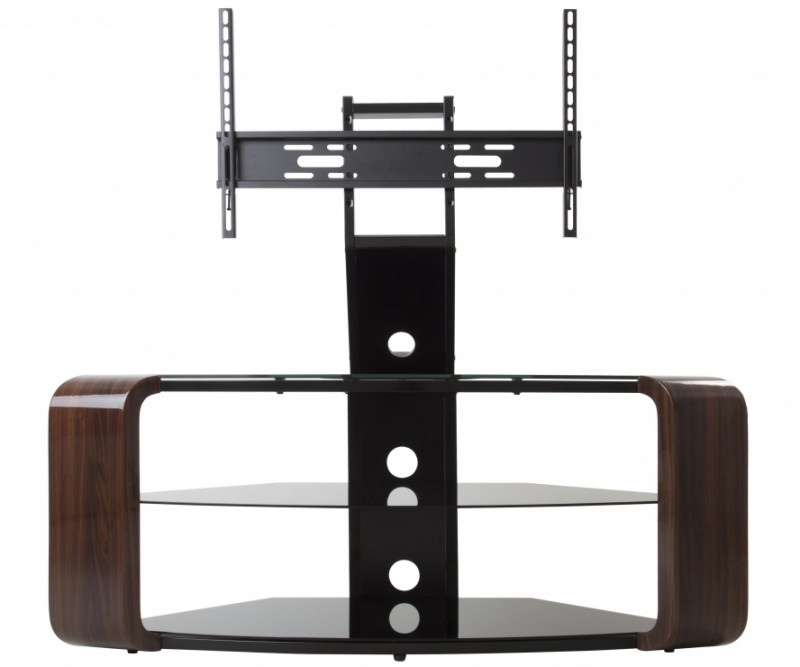 Fantastic Wellknown Como TV Stands Intended For Fsl1174cow Reflections Como Corner Combi Tv Stand Tv Stands (Image 17 of 50)