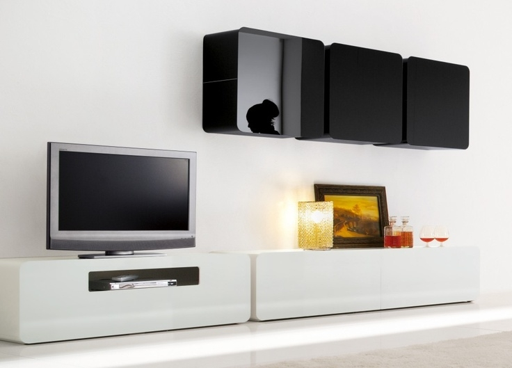 Fantastic Well Known Glass TV Cabinets Inside Best 20 Glass Tv Unit Ideas On Pinterest Media Wall Unit Tv (Image 25 of 50)