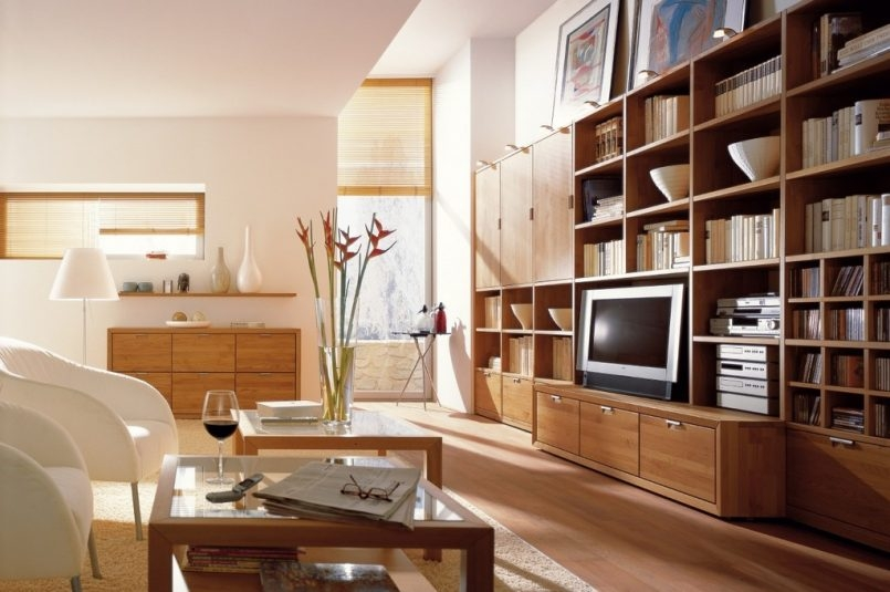 Fantastic Well Known Honey Oak TV Stands With Regard To Western Style Tv Stands (View 29 of 50)