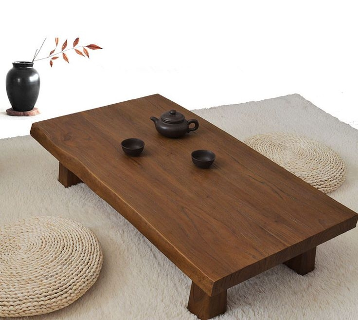 Fantastic Well Known Low Japanese Style Coffee Tables For 23 Best Coffee Table Images On Pinterest Coffee Tables Japanese (Photo 14 of 50)