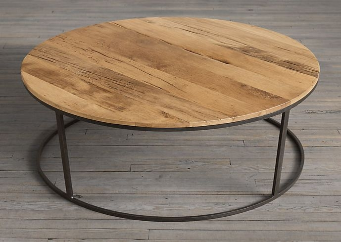 Fantastic Wellknown Round Coffee Tables With Stylish Unique Round Coffee Tables (Image 21 of 50)