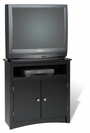 Fantastic Well Known Slimline TV Cabinets With Regard To Tall Corner Tv Cabinets For Flat Screens Foter (View 30 of 50)