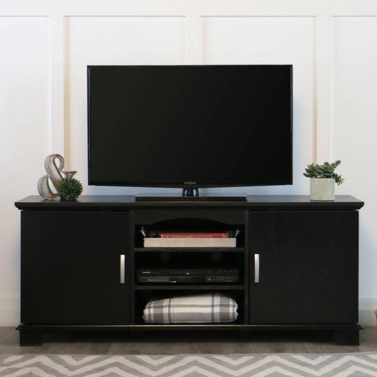 Fantastic Well Known Slimline TV Stands Inside Furniture Sitting Room Tv Cabinets Tv Cabinet Wall Design Tv (Image 18 of 50)