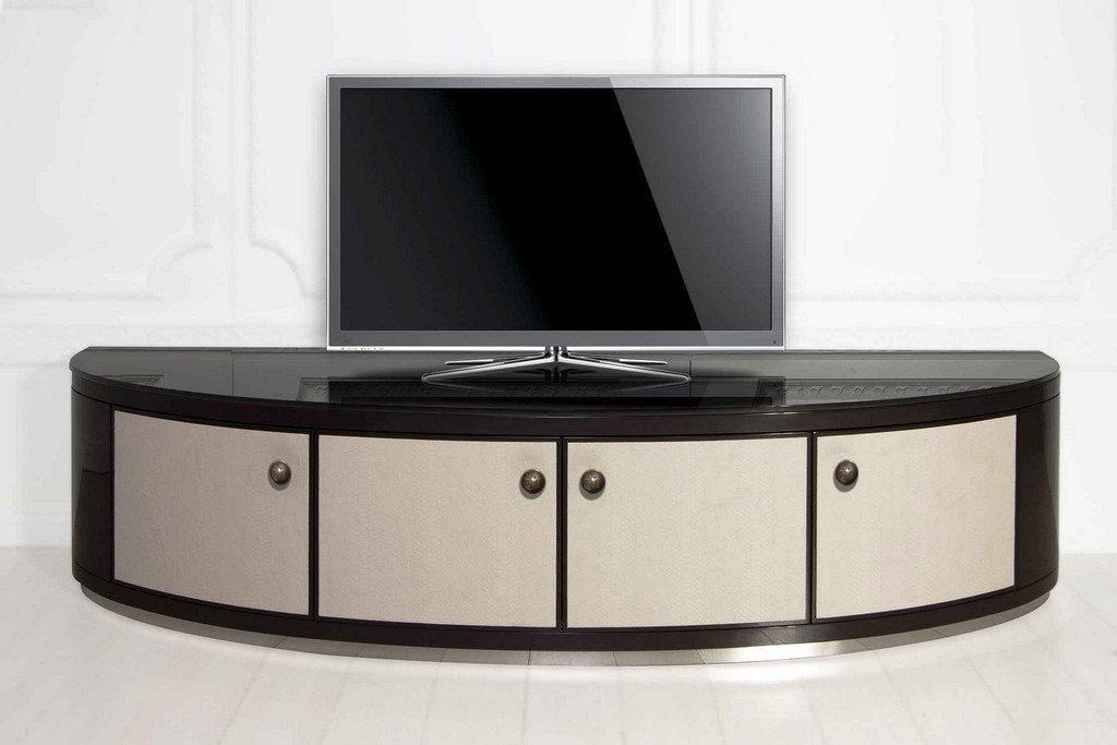 Fantastic Wellknown TV Stands Rounded Corners Throughout Tv Stand Rounded Corners (Image 20 of 50)