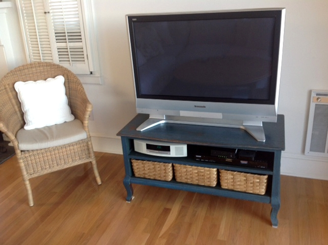 Fantastic Well Known TV Stands With Baskets With Regard To Entertainment Stand Custom Storage Baskets Joannas Collections (Image 20 of 50)