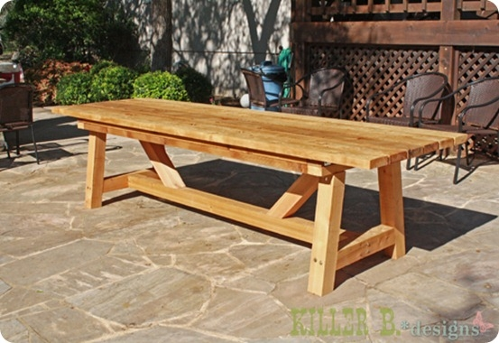 Fantastic Wellknown Wooden Garden Coffee Tables With Newbury 7pc Outdoor Wood Dining Table Set Image Of Teak Outdoor (Image 21 of 50)
