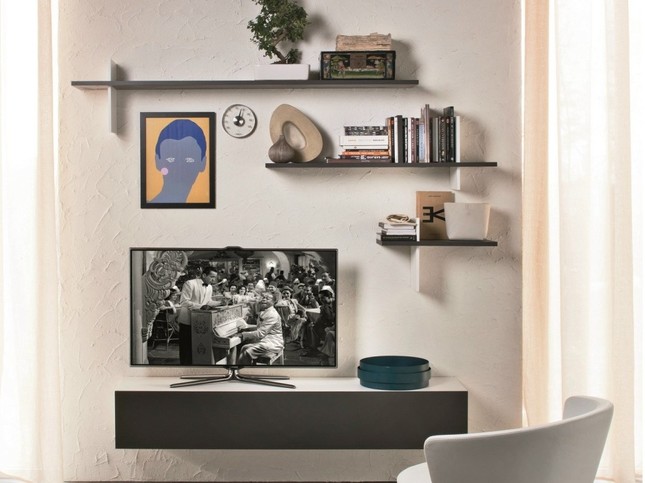 Fantastic Wellliked Bookshelf TV Stands Combo Regarding Tv Stands Amazing Fireplaces Tv Stands With Bookshelves Ideas (View 43 of 50)