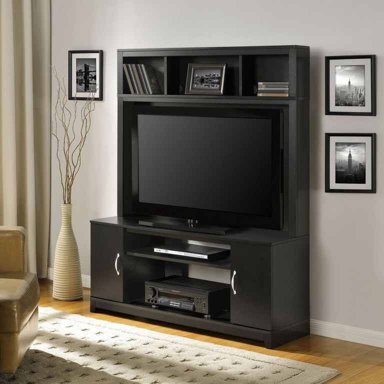 Fantastic Wellliked Corner TV Stands 40 Inch Intended For 40 Inch Corner Tv Stand (Image 18 of 50)