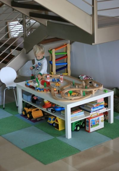 Fantastic Wellliked Kids Coffee Tables For Best 25 Homemade Coffee Tables Ideas On Pinterest Diy Table (Image 24 of 50)