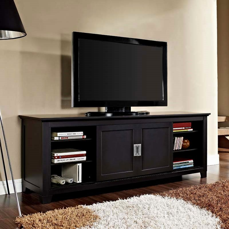 Fantastic Wellliked Light Brown TV Stands Within Tv Stands Incredible Tv Stand For 70 Inch Flat Screen Design (Image 25 of 50)