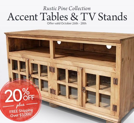 Fantastic Wellliked Rustic Furniture TV Stands Within 24 Best Rustic Pine Tv Stands Images On Pinterest Mexican (Image 21 of 50)