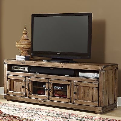 Fantastic Wellliked Rustic TV Stands Inside Rustic Tv Stands Stunning Tv Center Media Stand Tv Stand Etsy (Image 21 of 50)